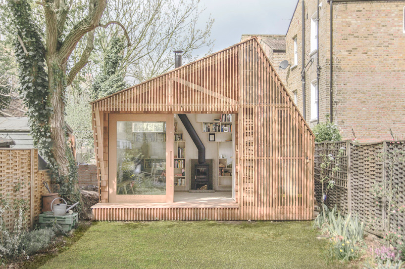 Writer's Shed