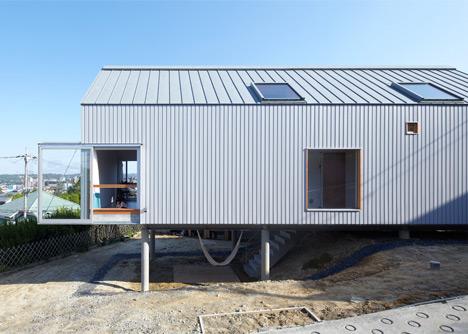 4s house