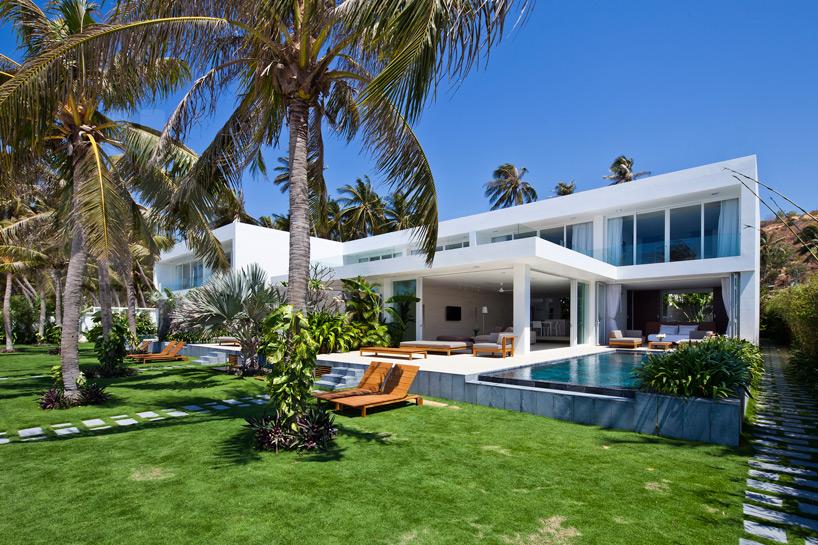 Ocenique villas