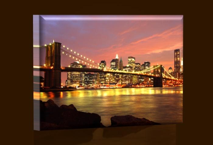 Buďte styloví a pořiďte si do bytu LED obrazy! Jsou originální, praktické a úsporné