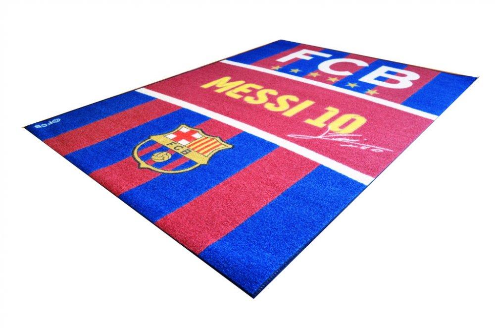 messi koberec