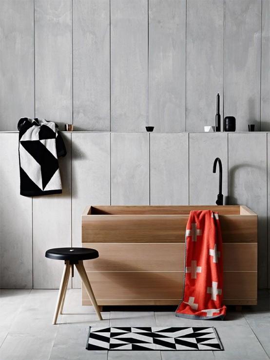designové malý vany