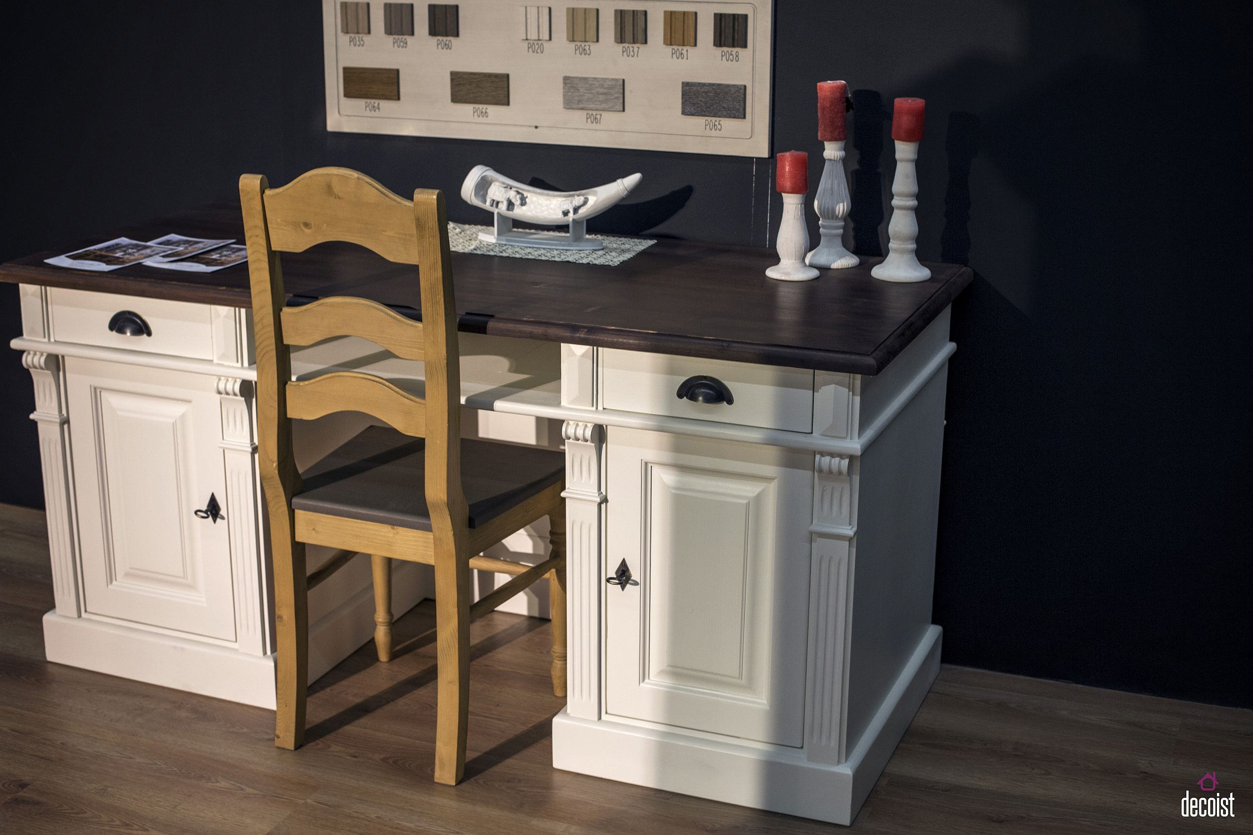 Classic-modern-home-desk-from-Szel-Mob