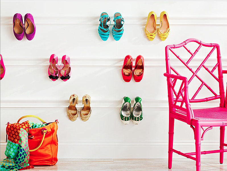 art-of-display-shoes